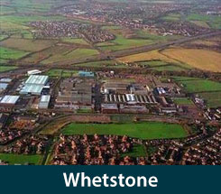 Whetstone area
