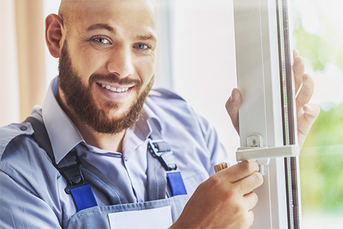 Our window repair service