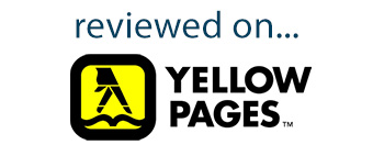 This review was from the Yellow Pages