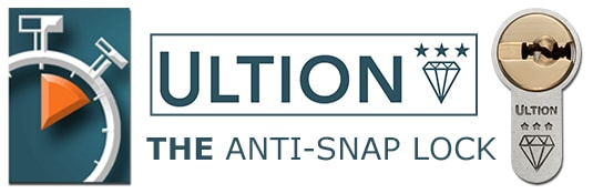The fantastic Ultion anti snap lock