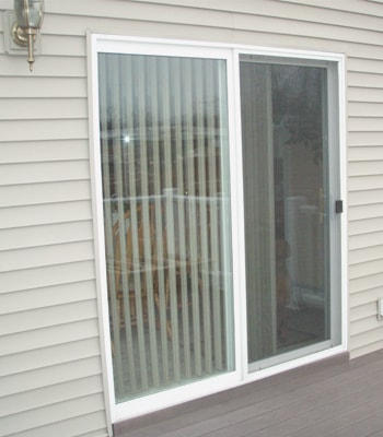 The service of uPVC doors and windows that we offer