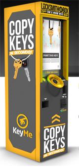 Key Me Kiosk