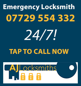 Emergency locksmith serving Leicester with 24 hour support