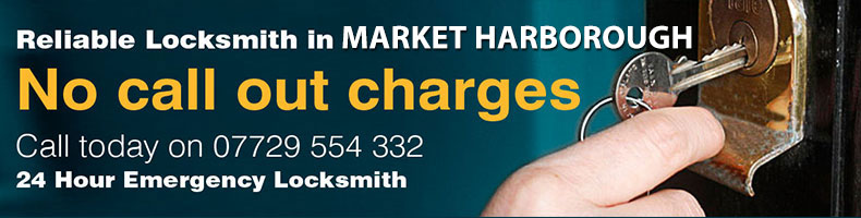 Locksmith Market Harborough
