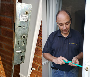 We can help control who gains access to your property