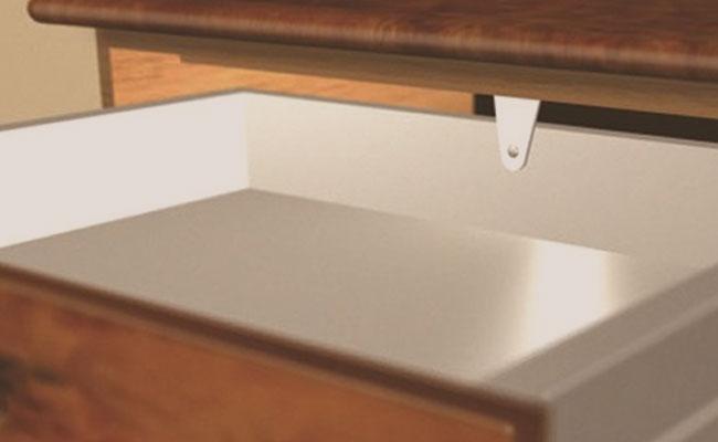 Dreambaby drawer stopper