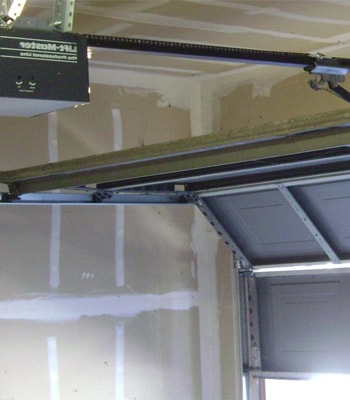 We can repair and gain entry to your garage shutter doors.