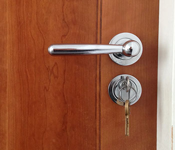We can help you fit a new door to your property