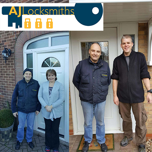 Our residential locksmith service covers the entire county