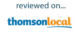 This review was taken from Thomson Local