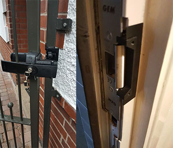 A security survey can help check for flaws in your homes security
