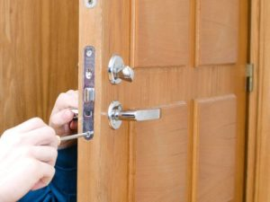 Residential Locksmith Services So no matter where you live in Leicester. Hence we can offer a domestic locksmith service for you in your home. If it's a lock change, lock repair, door repair, window lock repair, or a home security problem we can help. See our residential locksmith page for more information.